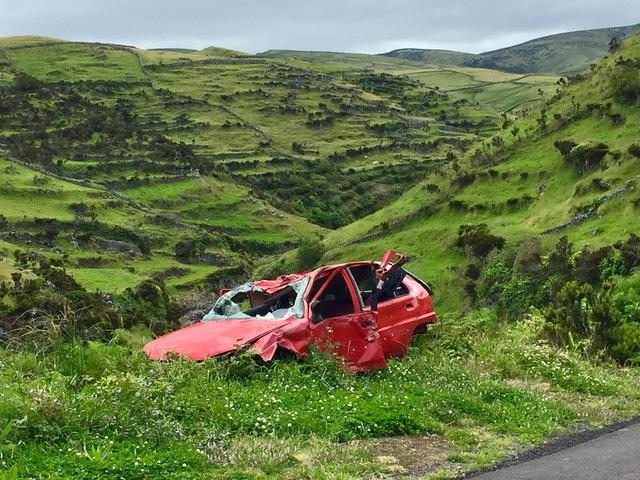 פוביה מתאונות דרכים