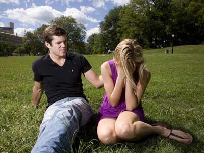 כיצד דימוי עצמי נמוך משפיע על זוגיות