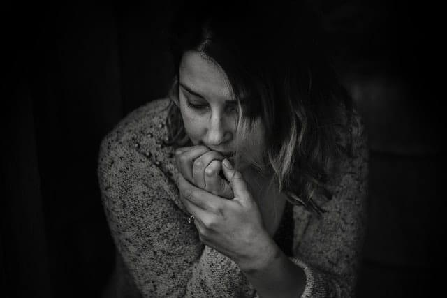 חרדה חברתית וחוסר בטחון עצמי