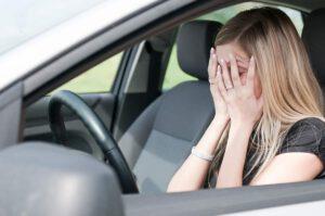 טיפול פוביה נהיגה