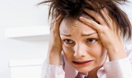 חרדה וטיפול בחרדות - התמודדות עם חרדה
