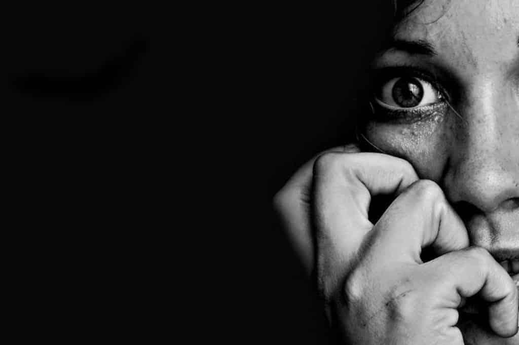 סוגי חרדות קשות