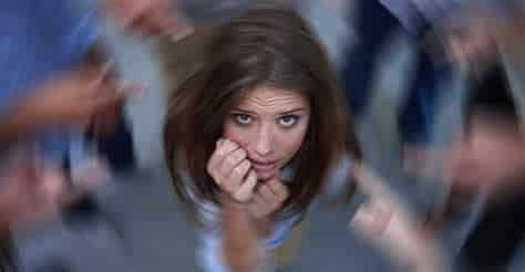התקף חרדה - טיפול בהתקף פאניקה