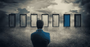 השוואה בין שלושה סוגים של טיפול בחרדה